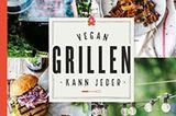 Cover Vegan Grillen