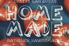 Cover Homemade