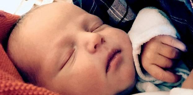 Das war kein Tumor, das war ein Baby: Liv