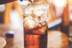 7 Snacks: Cola
