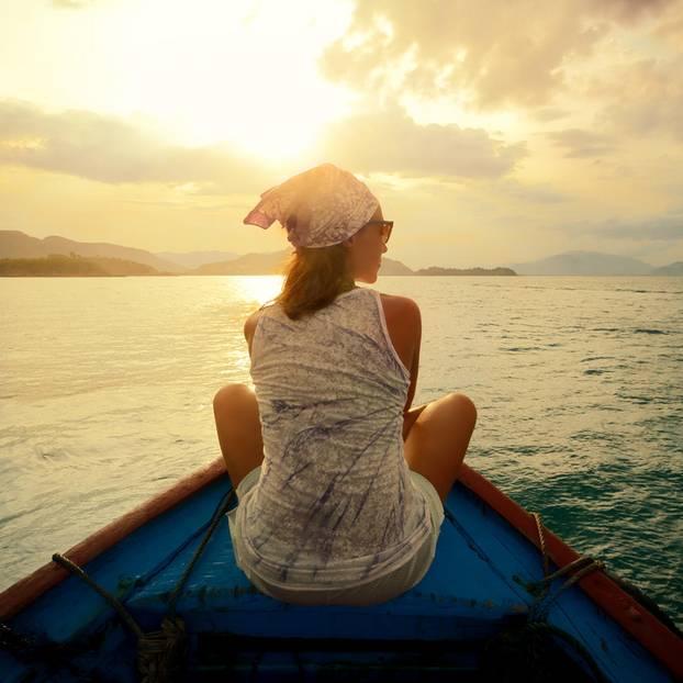 Liebeskummer: So kann ein Kurzurlaub helfen