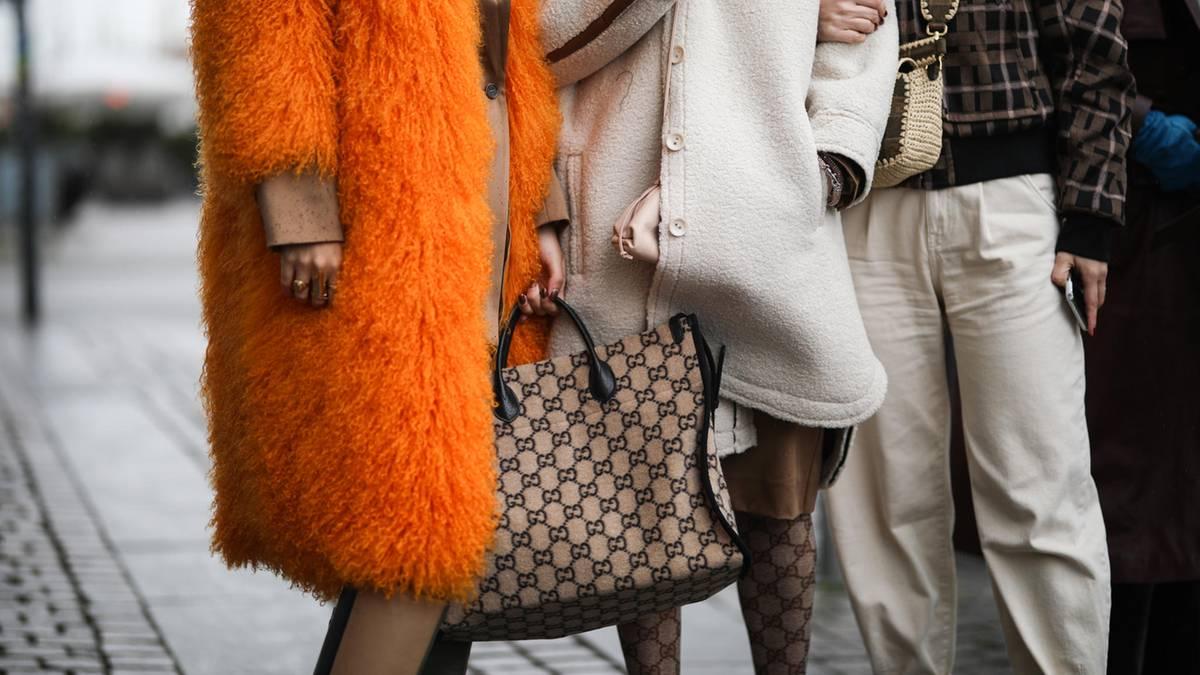 4 unerwartete Modetrends, die wir 2020 tragen