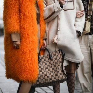 Unerwartete Modetrends 2020