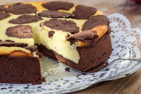 Achtung, Verletzungsgefahr: Dieser Kuchen wird zurückgerufen!
