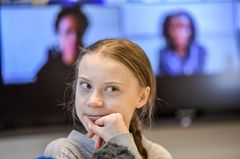 Greta Thunberg: Fans in Deutschland freuen sich über diese News