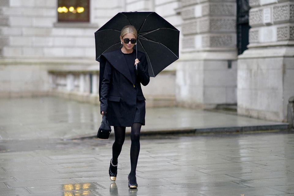 London Fashion Week: Caro Daur