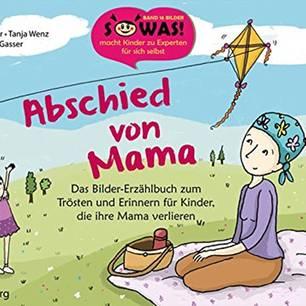 """Mia de Vries: Buch """"Abschied von Mama"""""""