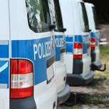 Rebecca Reusch: Symbolbild Polizeiautos