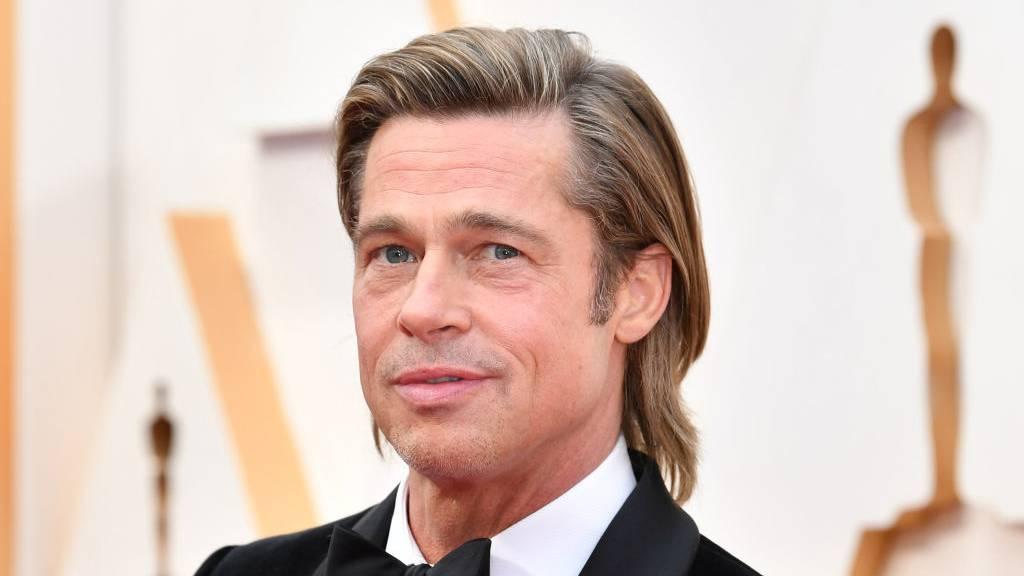 Brad Pitt: Rührend! Die Reaktion seiner Kinder auf die Oscar-Rede