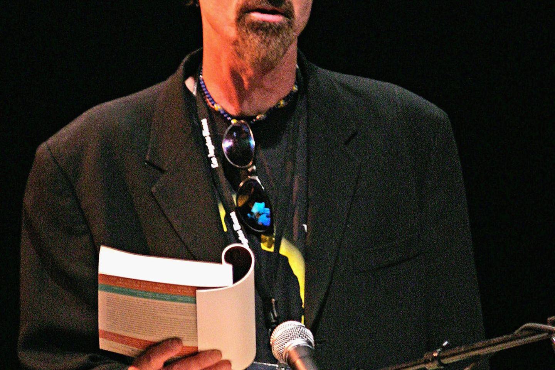 T.C. Boyle