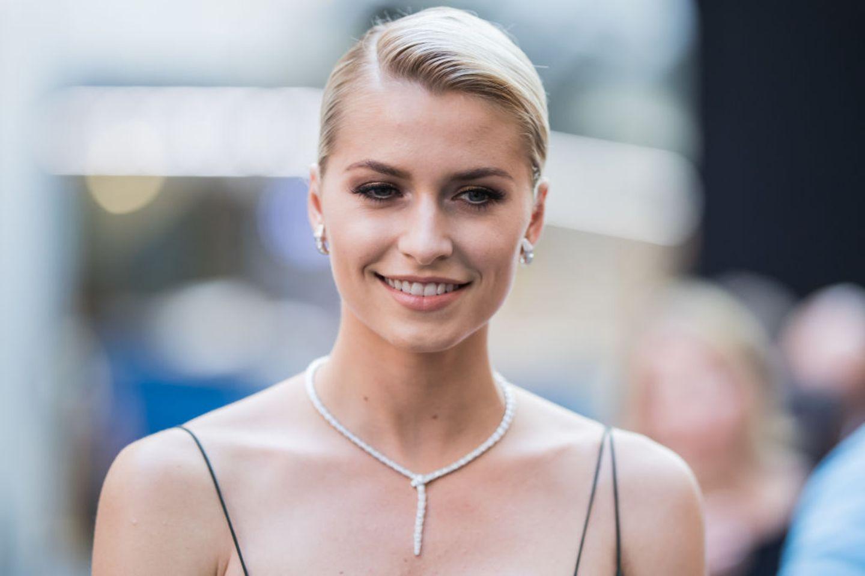 Lena Gercke: Diese Liebeserklärung kam überraschend