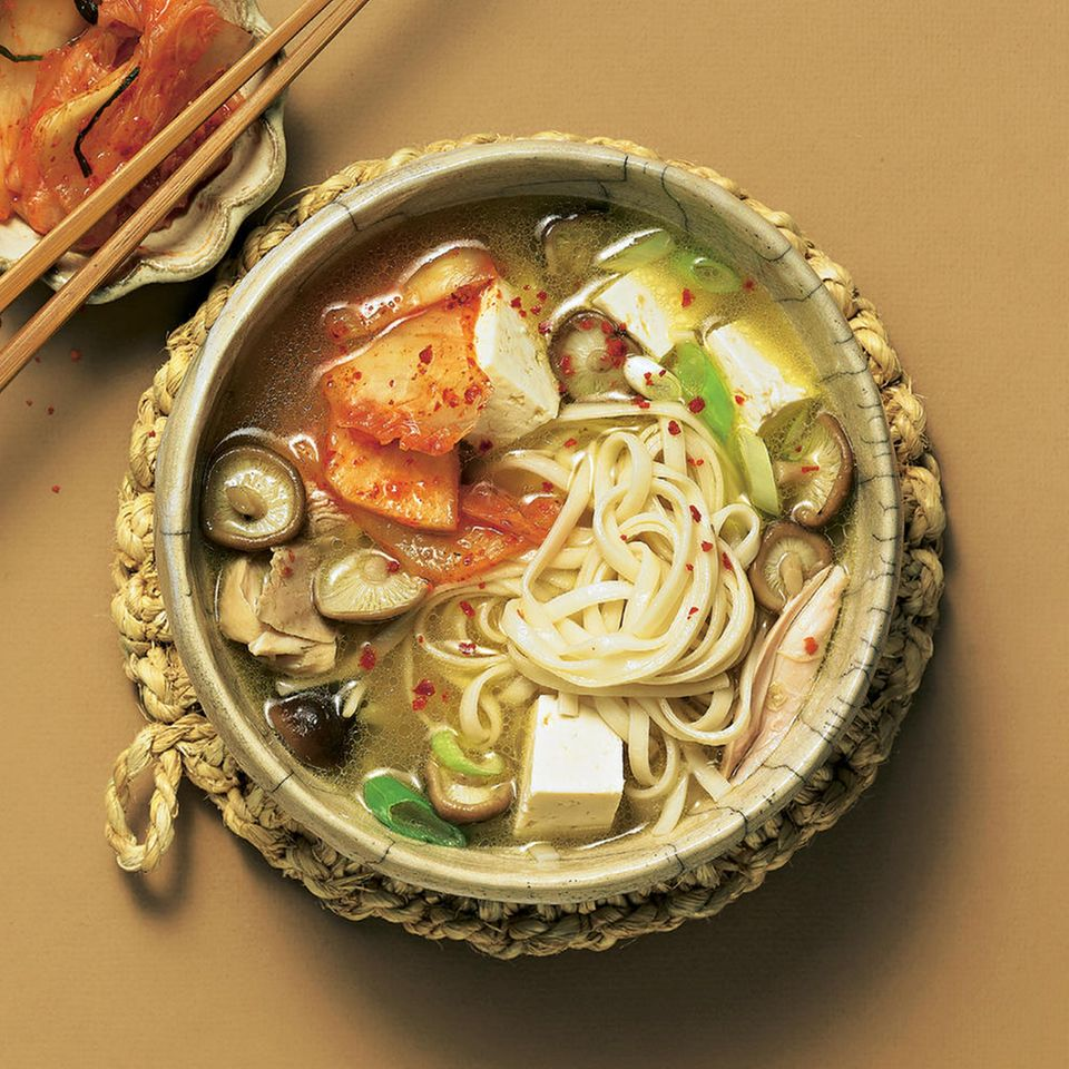 Com Asiatisches Rezept Original authentische