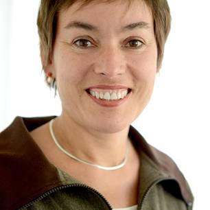 BRIGITTE Expertentalk: Dr. med. Miriam Ortiz
