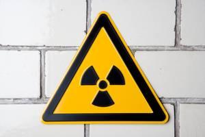 Radioaktiv nach Krebstherapie