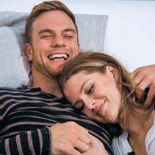 Bachelor 2020: Sebastian und Wioleta