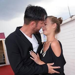 Let's Dance: Lara Müller und Michael Wendler