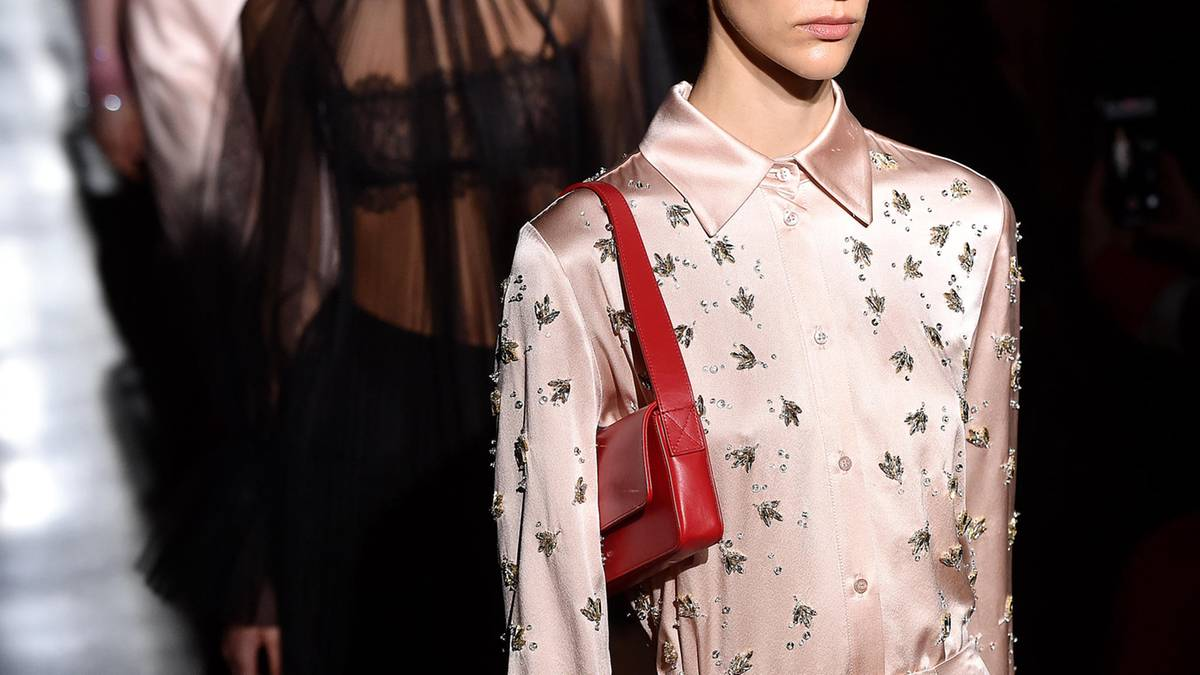 4 Fashion-Lektionen, die wir auf der Mailänder Fashion Week gelernt haben