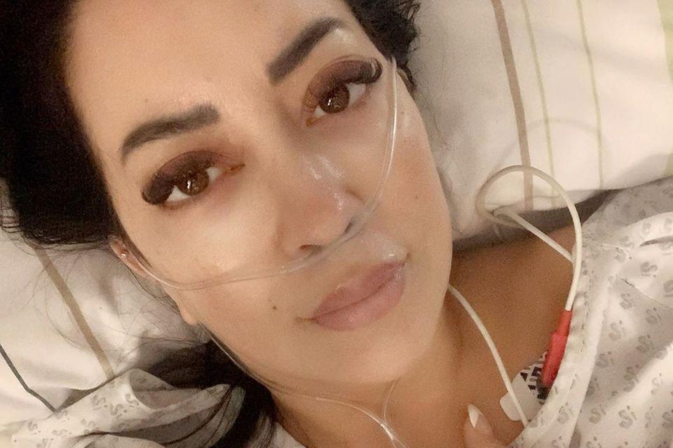 Nach Not-OP: Miyabi Kawai meldet sich aus dem Krankenhausbett