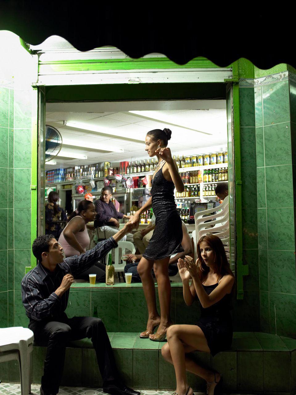 Dominikanische Republik: Party