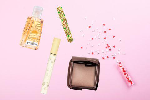 Unzertrennlich: Ohne diese Beautyprodukte verlässt die BRIGITTE.de-Redaktion nie das Haus