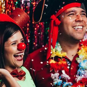 Karnevals-Horoskop: Das Flirtpotential deines Sternzeichens