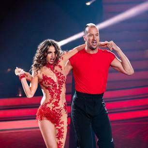 Let's Dance: Ekaterina Leonova