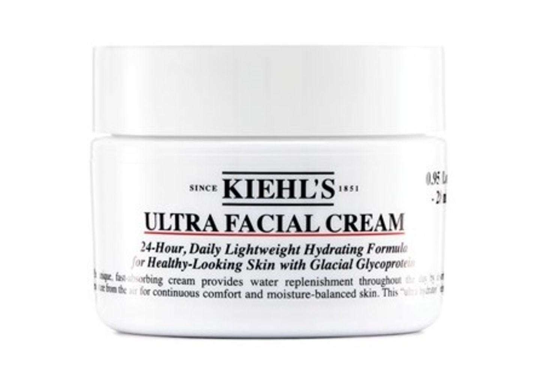 Die Ultra Facial Cream von Kiehls ist ein echter Klassiker unter den Feuchtigkeitspflegen – und ein echter Beauty-Liebling. Ab 16 Euro über Parfumdreams.  Mit der BRIGITTE Shopping Card sparst du bei Parfumdreams vom 26. Februar bis 16. März 2020 15 Prozent.
