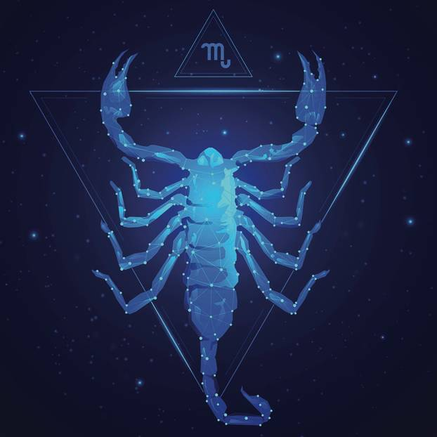 Skorpion Monatshoroskop