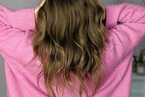 Beauty-Editor verrät: 3 Dinge, die ich gelernt habe, seitdem ich meine Haare nicht mehr färbe
