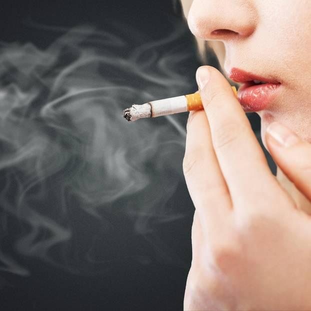 Trennung wegen rauchen