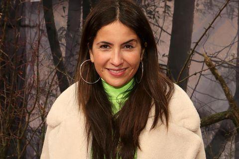 Chryssanthi Kavazi: GZSZ-Star schildert dramatischen Moment in ihrem Leben