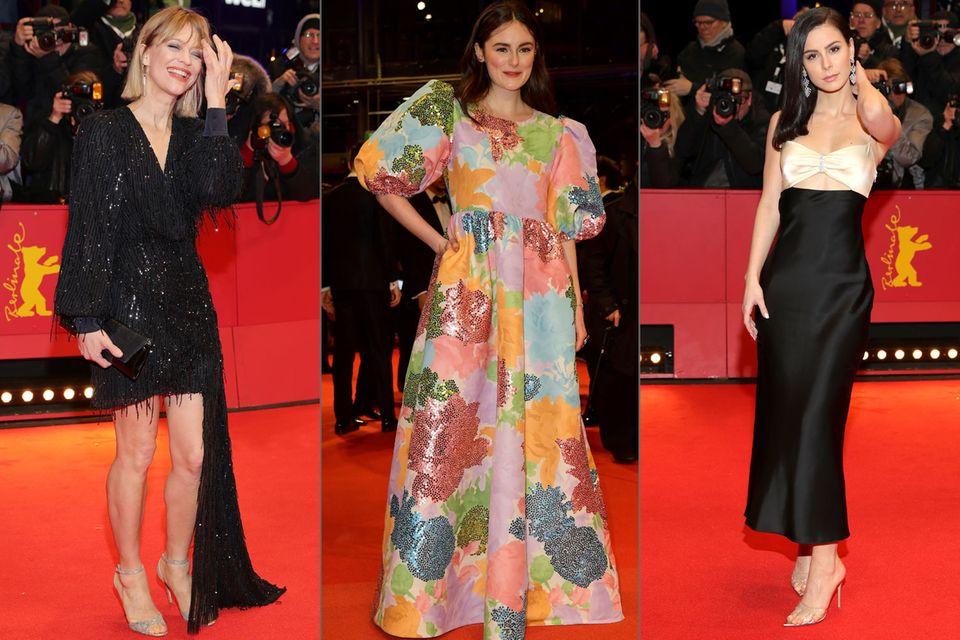 Berlinale 2020: Die schönsten Looks vom roten Teppich