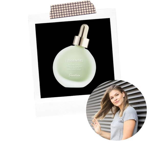 Mode- und Beauty-Redakteurin Friederike hat denL'Essentiel Primer von Guerlain vier Wochen lang ausprobiert.