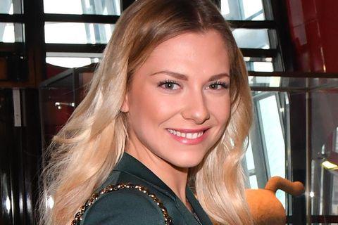 Valentina Pahde: GZSZ-Star plötzlich nicht wiederzuerkennen