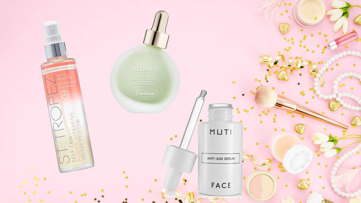 We try before you buy: 4 gehypte Beautyprodukte im Februar