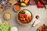 Indisches Curry von Reishunger