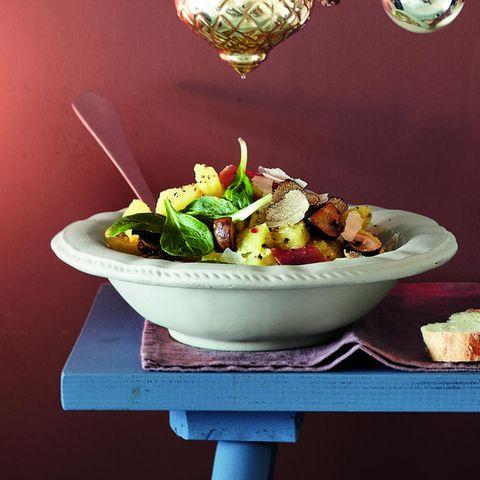 Kartoffel-Trüffel-Salat
