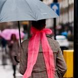 Übergangsjacken, Cardigans & Co.: So trotzt ihr wechselhaftem Wetter