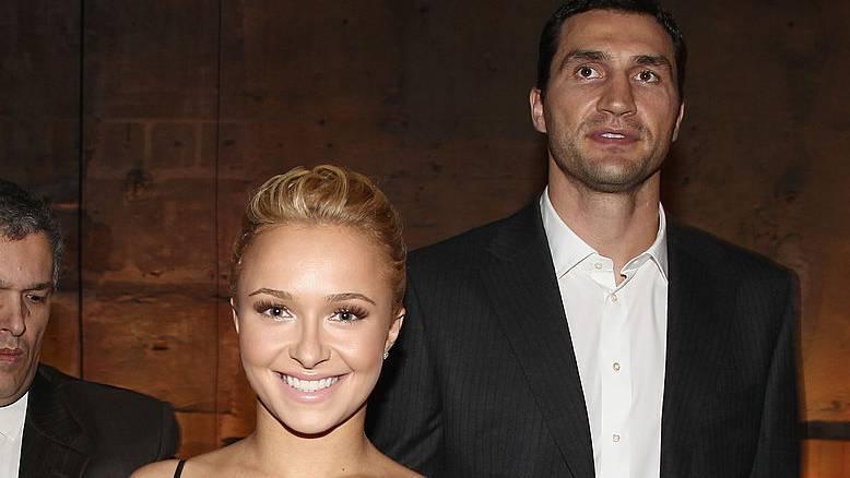 Hayden Panettiere: Überraschend! So schwärmt sie von ihrem Ex Wladimir Klitschko