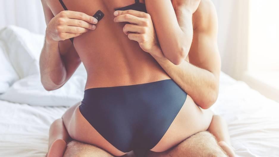 4 Sternzeichen, die ständig Lust auf Sex haben