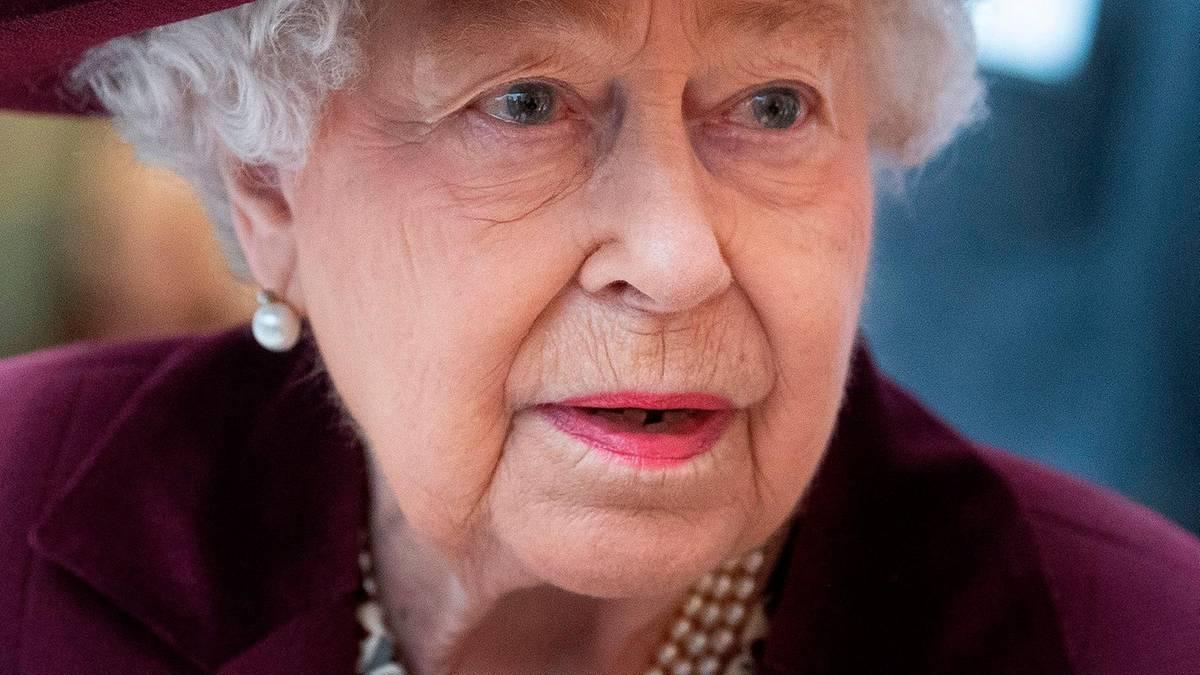 Queen Elizabeth: Besorgniserregend – Wird sie daran zerbrechen?