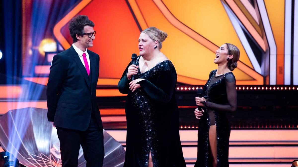 Let's Dance: Ilka Bessin packt ehrlich zur Show aus