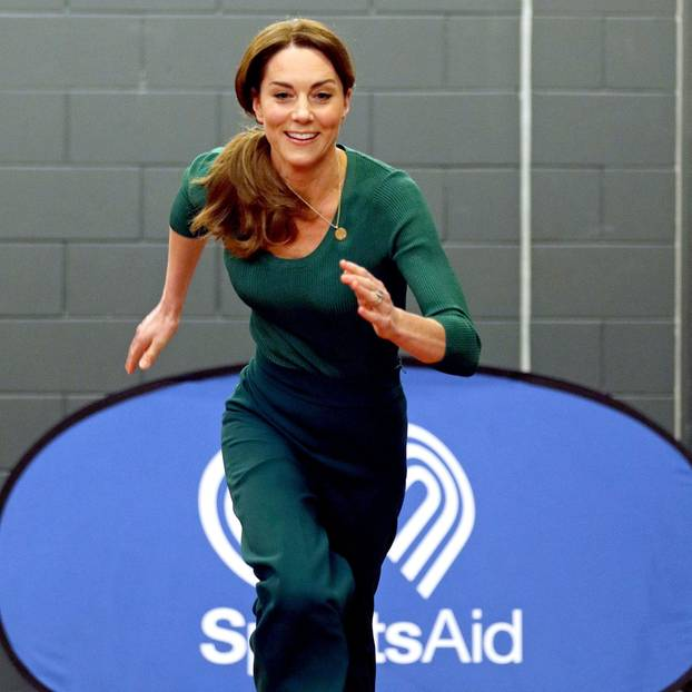 Kate Middleton: Top-Styling von sportlich bis elegant