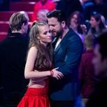 Let's Dance: Laura Müller, Michael Wendler