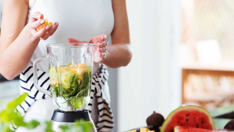 Wie man Sternfrucht isst, um Gewicht zu verlieren