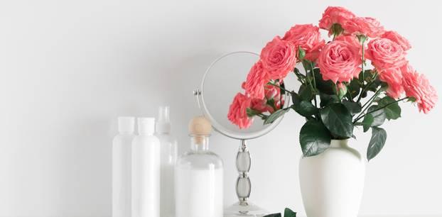 Deutsche Kosmetik: Kosmetik-Produkte