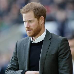Prinz Harry