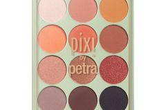 PIXI Eye Reflection Rustic Sunset Eyeshadow Palette