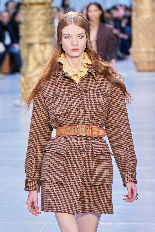 Paris Fashion Week Herbsttrends
