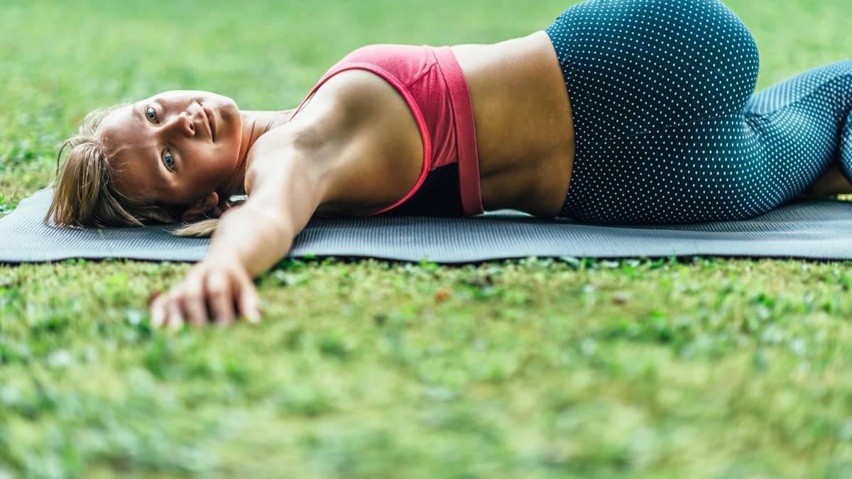 Was tun bei Rückenschmerzen? Die besten Tipps - BRIGITTE.de